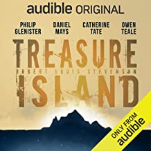 Treasure Island: An Audible Original Drama