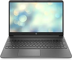 HP Dizüstü Bilgisayar, 15.6'', Intel Core i3-1115G4, 4 GB RAM, 256 GB SSD, Freedos, 2N2U8EA