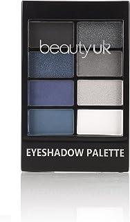 Beauty UK Eyeshadow Palette No. 6 - After Dark