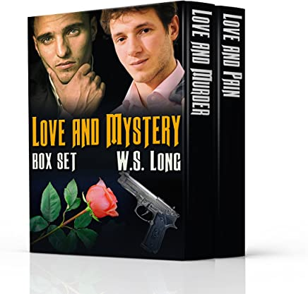 Love and Mystery Box Set