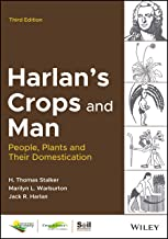 Harlan's Crops and Man: People, Plants and Their Domestication: 186