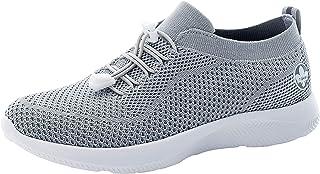 Rieker Damen Low-Top Sneaker N9969, Frauen Halbschuhe,lose Einlage