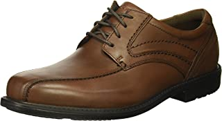 حذاء رجالي من Rockport مطبوع عليه Crew Bike Ox Oxford
