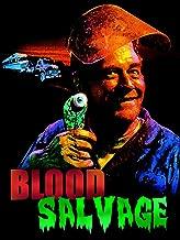 blood salvage film