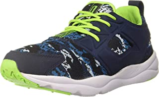 Liberty Force 10 (from Men's Green Running Shoes