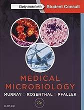 medical microbiology textbook
