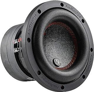 "$143 » 10"" Subwoofer Dual 4 Ohm 900 Watts RMS Car Audio Sub Audiopipe TXX-BDC4-10 (Renewed)"
