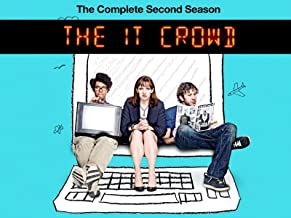 The IT Crowd Season 2