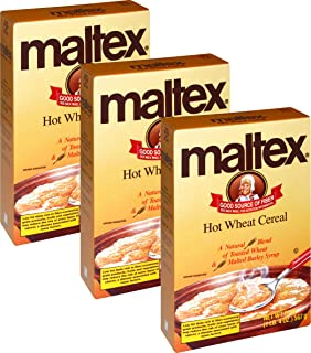 Best ralston whole wheat hot cereal Reviews