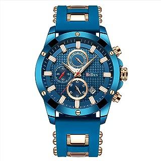 Best rubber wrist watch Reviews