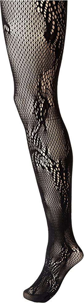 9eee10f4b545a Natori Feathers Opaque Tights at Zappos.com
