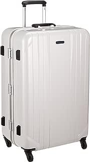 [ワールドトラベラー] スーツケース サグレス 91L ストッパー付 TSAロック 69 cm 5.4kg