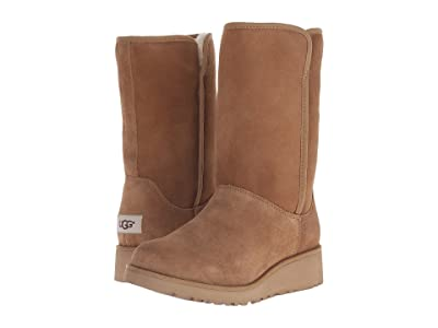 UGG Amie (Chestnut) Women