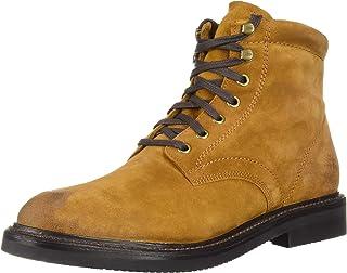 حذاء قتالي رجالي من FRYE GORDON برباط لأعلى