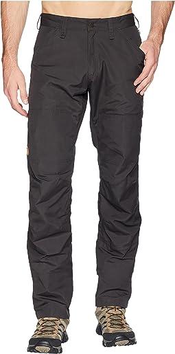 Barents Pro Jeans in Dark Grey/Dark Grey