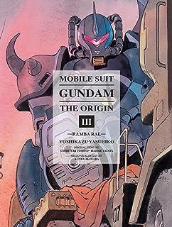 Mobile Suit Gundam The Origin, Volume 3: Ramba Ral: 03