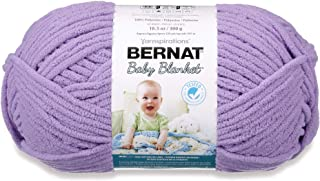 Bernat Baby Blanket Big Ball Baby Lilac