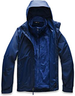 Women's Osito Triclimate Jacket, Flag Blue/Flag Blue, L