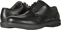 Maclin Street Wing Tip Oxford with KORE Slip Resistant Walking Comfort Technology