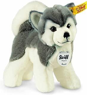 Best steiff husky soft toy Reviews