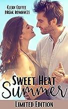 Sweet Heat Summer: Clean Coffee Break Romances