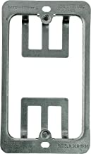 Mediabridge Low Voltage Mounting Bracket - 1 Gang (10 Pack)