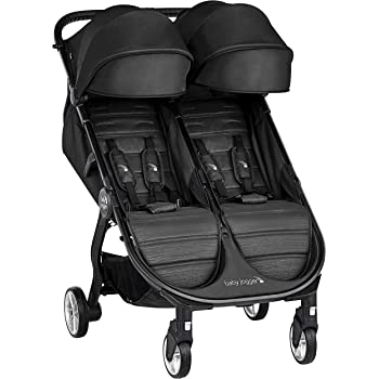 Baby Jogger City Tour Charcoal Compact Travel Stroller