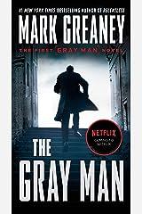 The Gray Man (A Gray Man Novel Book 1) Kindle Edition