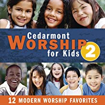 Cedarmont Worship For Kids, Volume 2