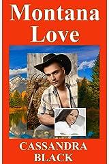Montana Love: Multicultural Romance Kindle Edition