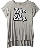 Take It Easy Tee (Big Kids)