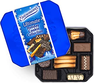 Entenmann's ultimate holiday cookie collection