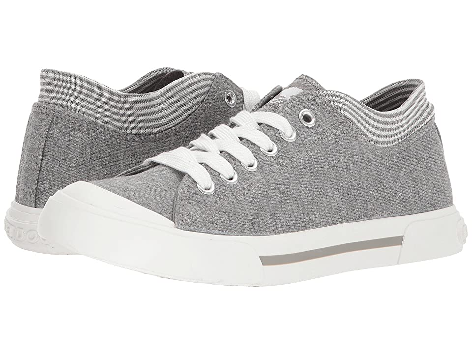 Rocket Dog Jetty (Grey Summer Jersey) Women