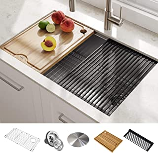 Best kitchen sink with washboard Reviews