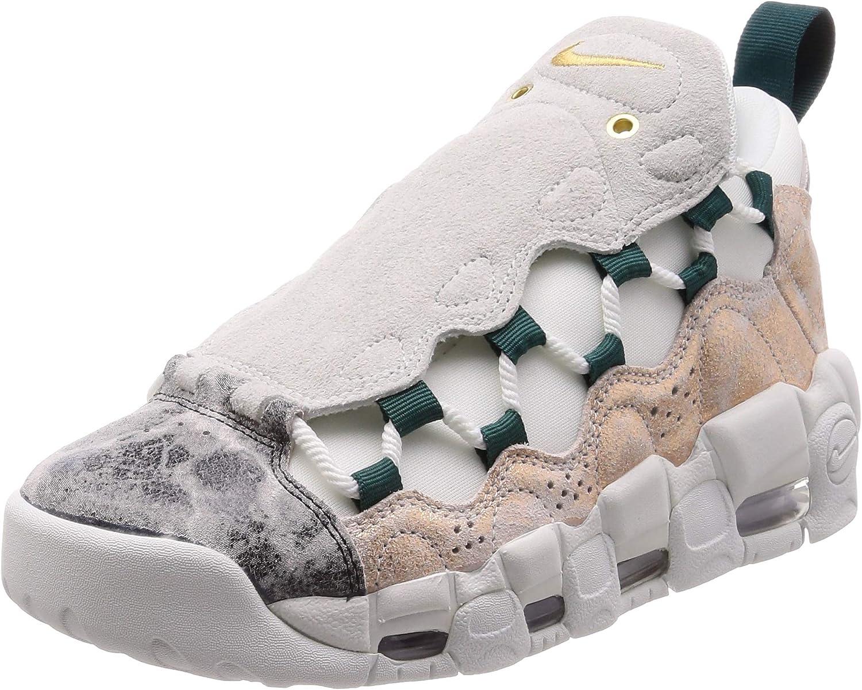 Nike Damen W Air More Money Lx Basketballschuhe