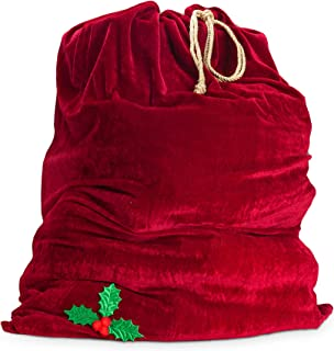 Best santa bags for toys Reviews