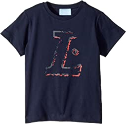 Lanvin Kids Print T-Shirt (Toddler/Little Kids)