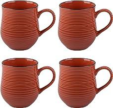 La Cafetière Brights - Tazas de cerámica