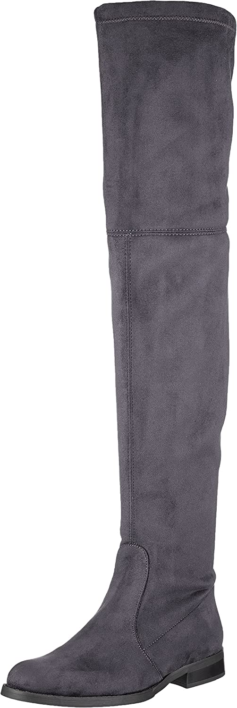 Buffalo Damen 2870 Micro Strech Stiefel