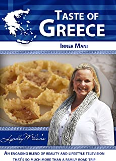 Taste of Greece: Inner Mani