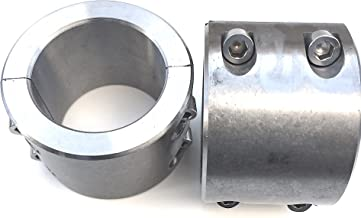 Universal Fabrication Connector Tube Clamp 1-3/4