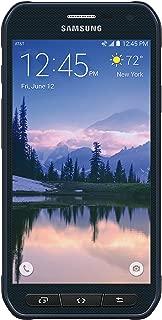 Samsung Galaxy S6 Active, 32 GB , Blue (AT&T)
