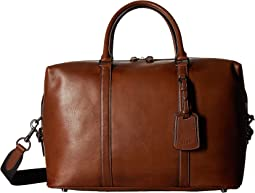 COACH Explorer Bag in Sport Calf Leather