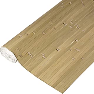 Forever Bamboo Bamboo Panel 4ft x 8ft, Raw Green
