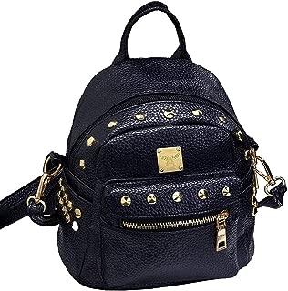 American Shield Girls Mini Waterproof Backpack Casual Lightweight Light Strong Sport Daypack 06052