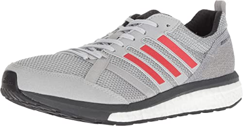 Adidas hombres Adizero Tempo 9 Bajos & Medios Cordon zapatos para Correr, Talla