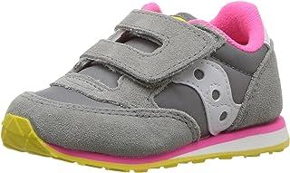 00ce8423b0f Saucony Baby Jazz Hook   Loop Sneaker Boy