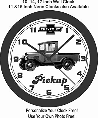 Amazon Com Jims Classic Clocks 1951 Williys Military Jeep Big 10