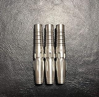 リュウダーツ×ギルドダーツファクトリー AKARIエクストラ2 大城明香利モデル RYU DARTS x GILD DARTS FACTORY AKARI EXTRA II ダーツ