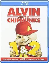 Alvin & The Chipmunks 1-2